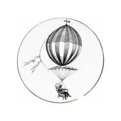 Тарелка Chair Baloon 27cm