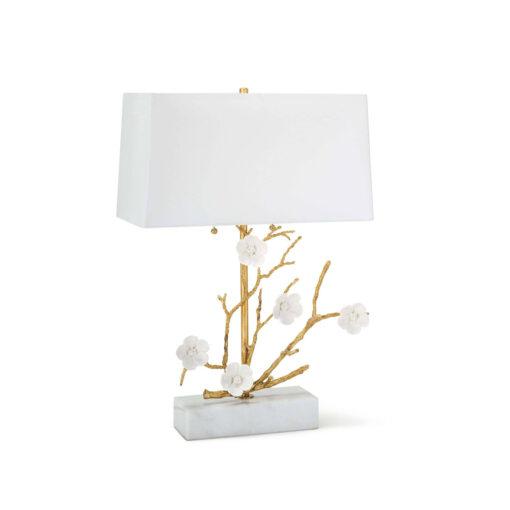 Настольная лампа Cherise Horizontal