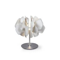 Настольная лампа Nightbloom White