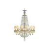 Люстра Winter Palace Cote D'Azur 12 Lights