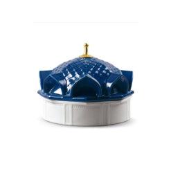 Свеча Scheherazade's Quarters Candle 1001 L