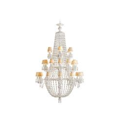 Люстра Winter Palace 30 Lights