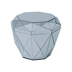 Журнальный столик Diamond Midnight