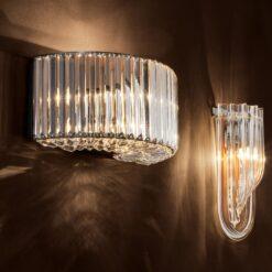 Настенная лампа INFINITY