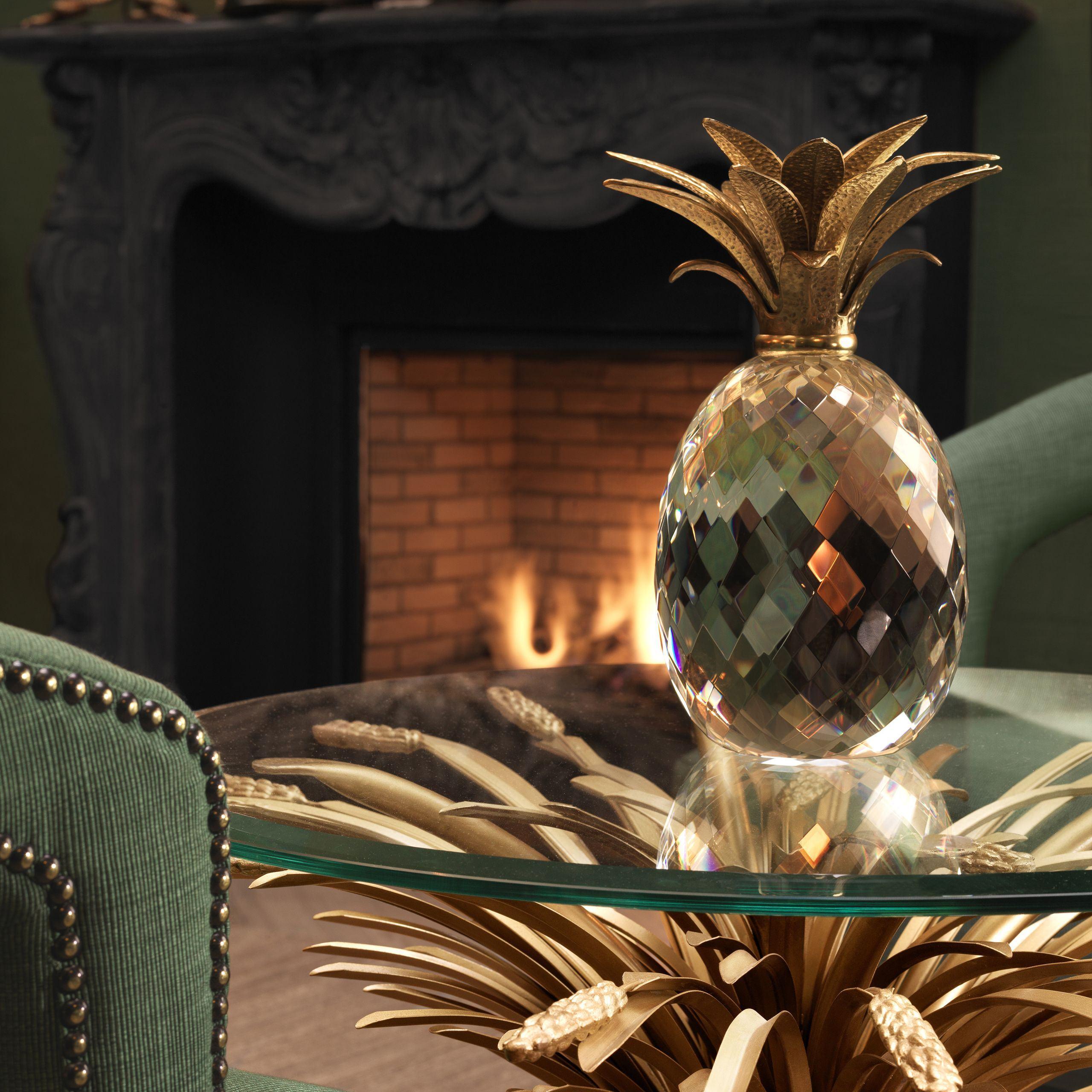 Декоративный элемент  PINEAPPLE
