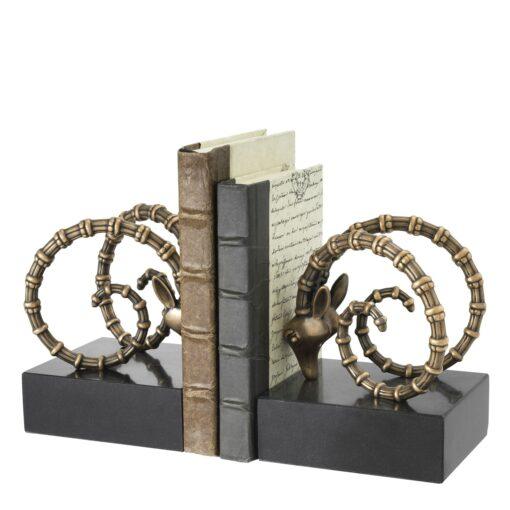 Набор из двух подставок под книги IBEX
