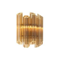 Настенный светильник VITTORIA золотой