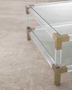 Ковёр LIAM — Silver Sand, 170 X 240 CM