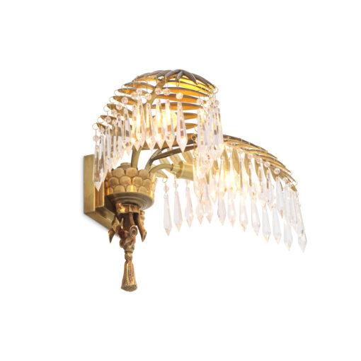Настенная лампа Hildebrandt
