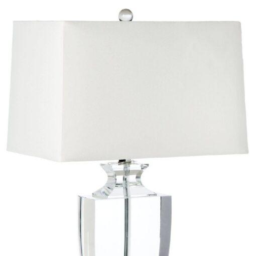 Настольная лампа Phat Crystal Urn