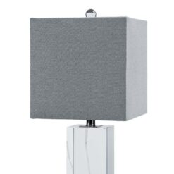 Настольная лампа Crystal Block