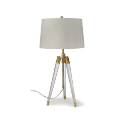 Настольная лампа Brigitte