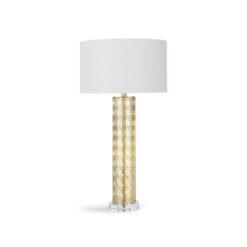 Настольная лампа Leopold