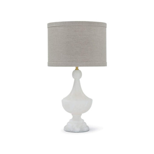 Настольная лампа Alabaster Urn