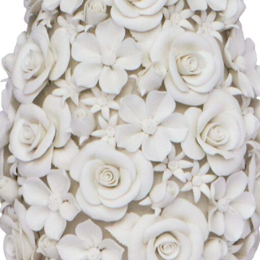 Настольная Лампа Alice Porcelain Flower