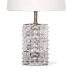 Настольная лампа Tatiana Crystal