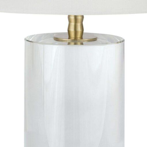 Настольная лампа Juliet Crystal