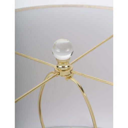 Настольная лампа Stowe Crystal