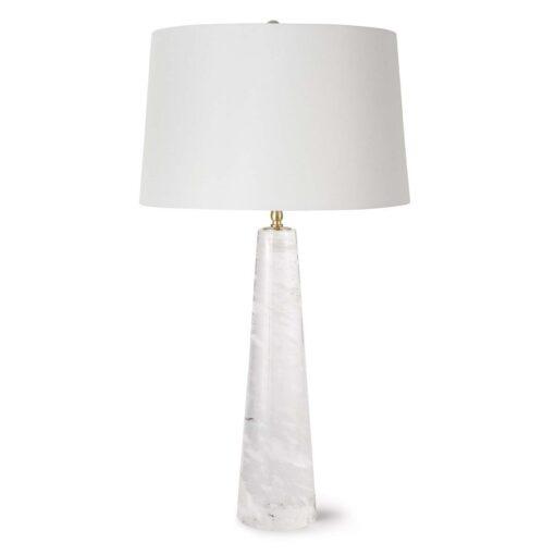 Настольная лампа Odessa Crystal Large