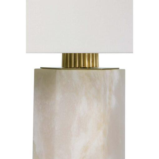 Настольная лампа Gear Alabaster