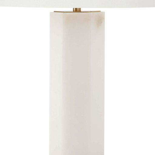 Настольная лампа Stella Alabaster