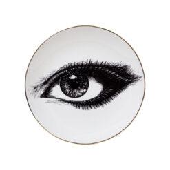 Тарелка Правый глаз