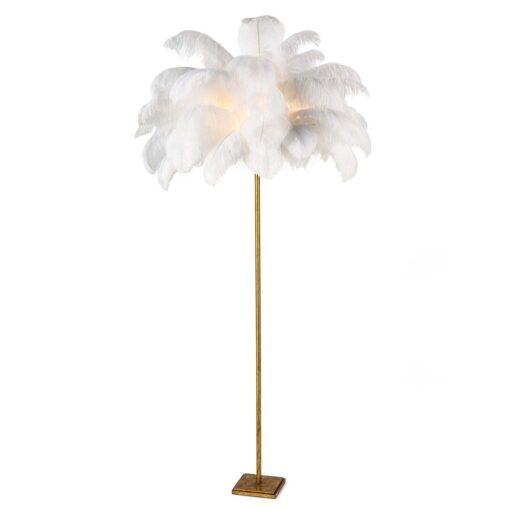 Напольная лампа Josephine Feather
