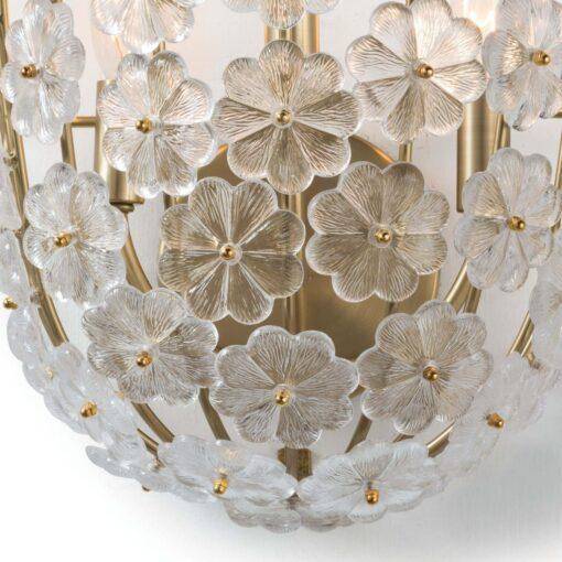 Настенная лампа Charlotte