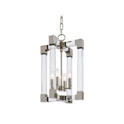 Потолочный светильник Mina Crystal