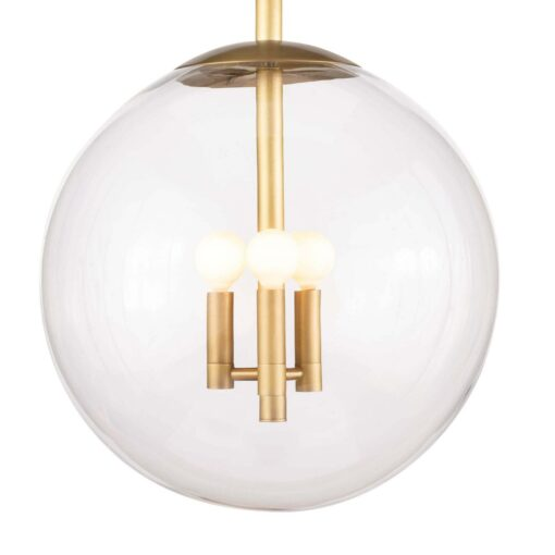 Потолочная лампа Cafe Medium