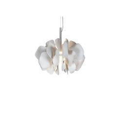 Потолочная лампа Nightbloom 40cm White
