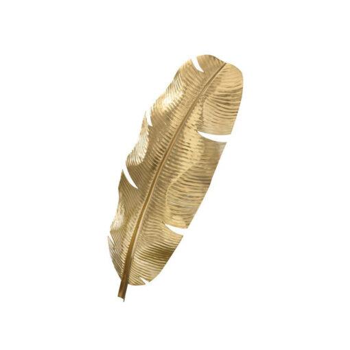 Настенный светильник San Pedro Banana Leaf Large Left