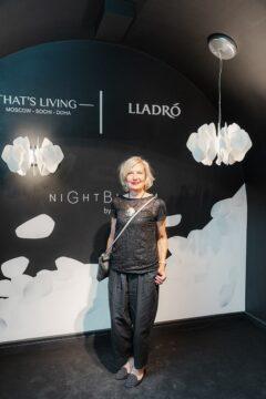 Nightbloom от Lladró & Marcel Wanders