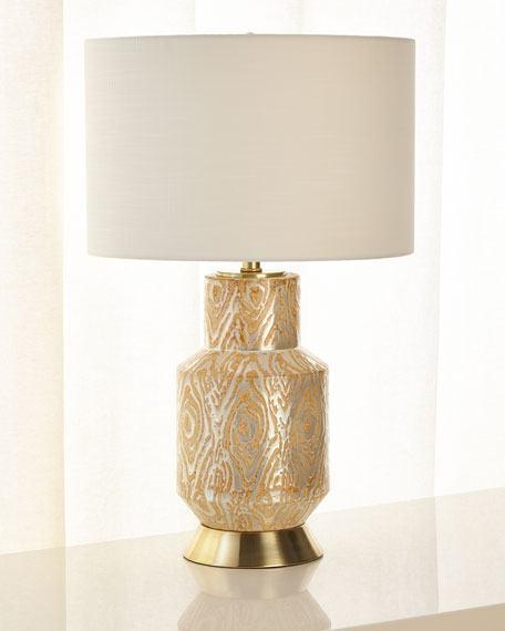 Настольная Лампа Kendall Ceramic