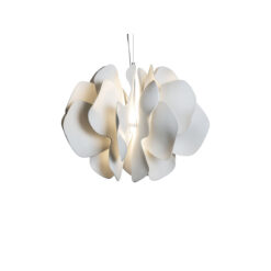 Потолочная лампа Nightbloom 60cm White