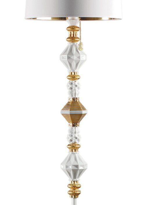 Напольная лампа Belle de Nuit II