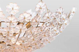 Люстры и потолочные светильники