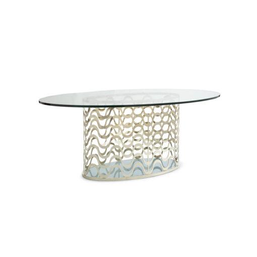 Обеденный стол Wavelength