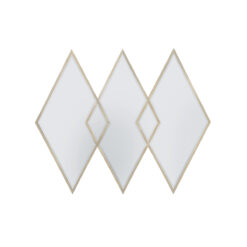 Зеркало Three Of Diamonds