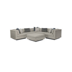 Модульный диван Fusion