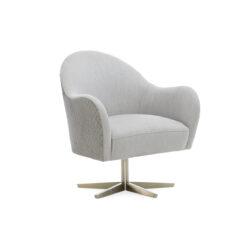 Вращающееся кресло VERGE