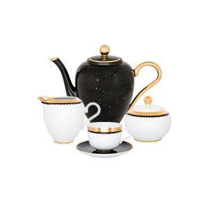 Чайный сервиз 15 Pieces Saturn