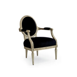 Кресло The Gilded Chair