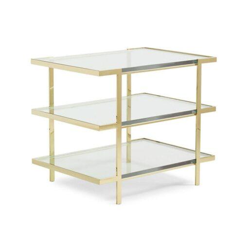 Приставной столик The Top To Bottom