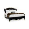 Кровать The Ribbon Black