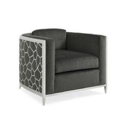 Кресло Ice Breaker Grey