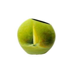 Ваза Lacquer Green