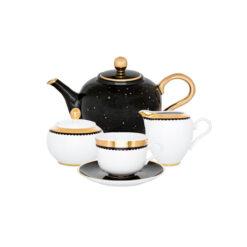 Чайный сервиз Saturn 15 предметов