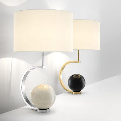 Настольная лампа Luigi