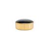 Шкатулка круглая Saturn Libra 9 cm